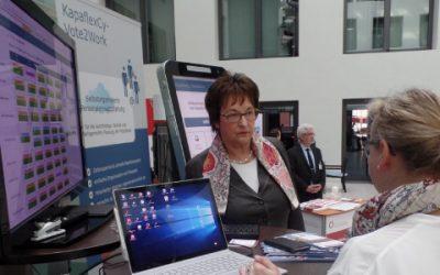 Jahresbundeshandwerkskongress IG Metall | 24. – 25. März 2017 | Frankfurt am Main