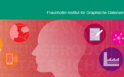 Go-Visual – Fraunhofer Forum | 20. Oktober 2017 | Berlin