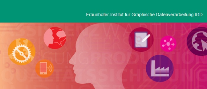 Go-Visual - Fraunhofer Forum | 20. Oktober 2017 | Berlin