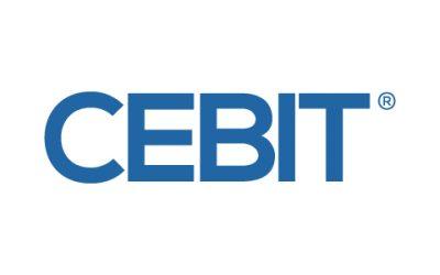CEBIT | 11. – 15. Juni 2018 | Hannover