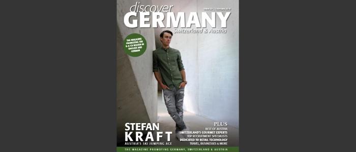 discoverGERMANY über Vote2Work®: Smartphone statt Stechuhr