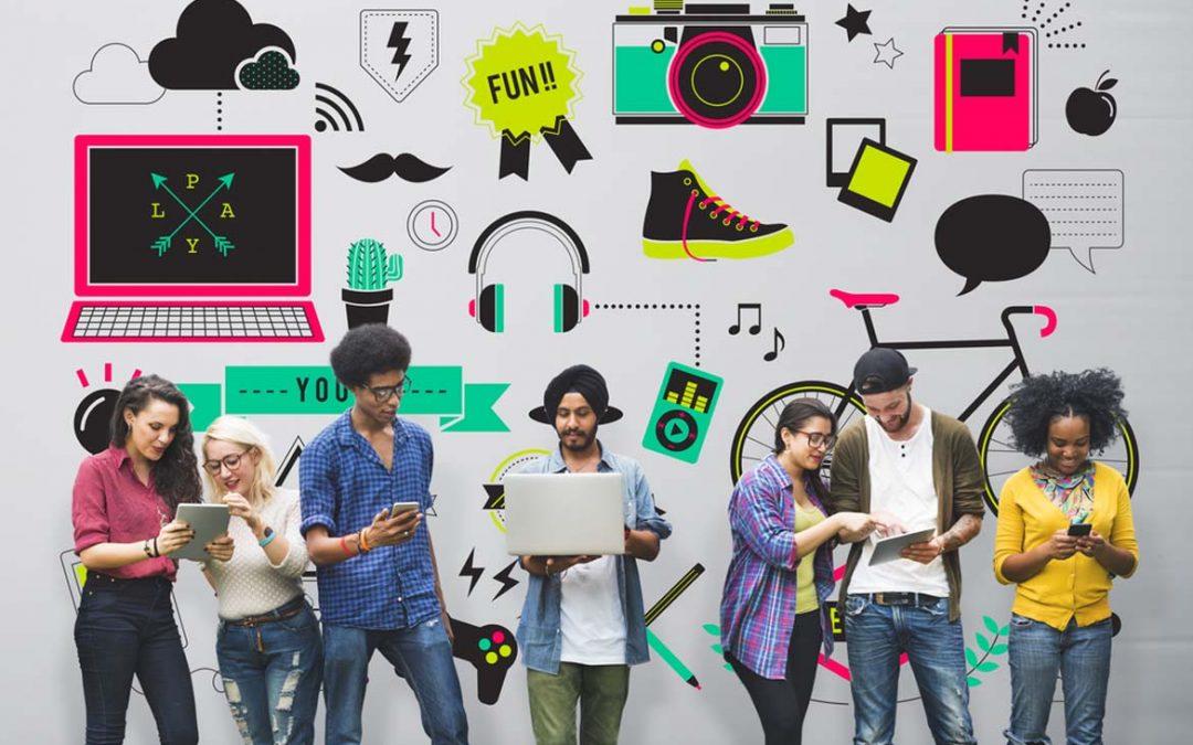 Die Generation Z, ihre Werte und Ansprüche an Arbeitgeber