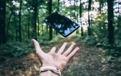Digitalisierung – Die Bremser sind die Unternehmen